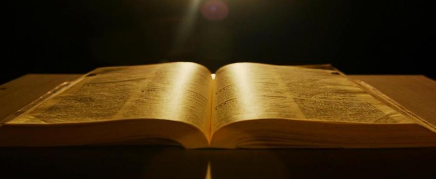 Os pilares da Reforma Protestante 1