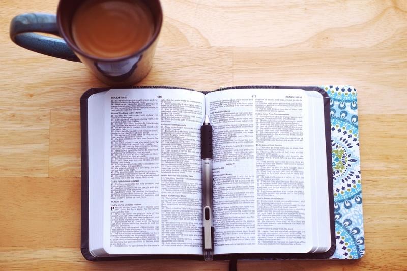 Curso da Bíblia Completo