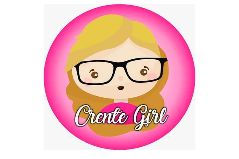 Kit Crente Girls